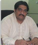 Dr. Ahsan Sharif