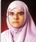 Dr. Aisha Sitwat