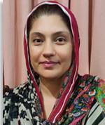 Ms. Humaira Naz