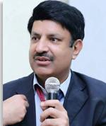 Dr. Munawar Sabir