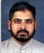 Dr. Syed Alim Ahmad