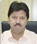 Prof. Dr. Shahid Ghazi