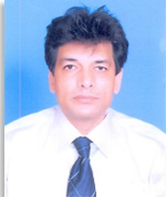 Dr. Munawar Iqbal