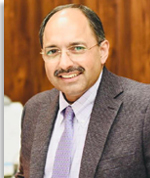 Dr. Mumtaz Anwar Chaudhry