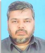 Mr. Nadeem Haider