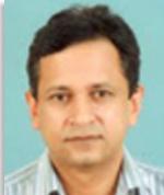 Dr. Daud Ahmad