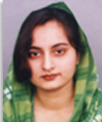 Prof. Dr. Ghazala Akram