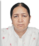 Prof. Dr. Shahida Hasnain