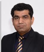 Dr. Basharat Ali