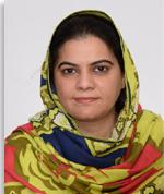 Dr. Rida Batool