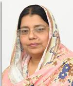 Dr. Nazia Jamil