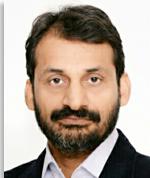 Dr. Muhammad Faisal