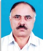 Dr. Salik Nawaz Khan