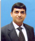 Dr. Asad Shabbir