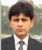Dr. Arshad Javaid