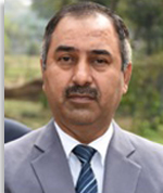 Dr. Shakil Ahmed