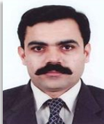 Mr. Nadeem Shad
