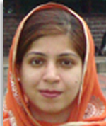 Dr. Shazia Shafique