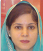 Dr. Sobiya Shafique