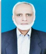 Dr. Ahmad Usman Zafar