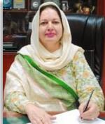 Dr. Kausar Malik