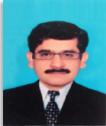 Dr. Nadeem Ahmad