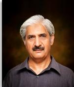 Dr. Idrees Ahmad Nasir