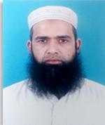 Dr. Mohsin Ahmad Khan