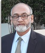 Prof. Dr. Ahmad Ali Shahid
