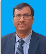 Dr. Rashid Ali