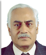 Prof. Javed Iqbal