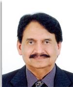 Prof. Dr. Abdul Rauf Shakoori