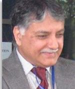 Prof. M. Waheed Akhtar