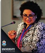 Dr. Amra Raza