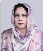 Ms. Shamaila Dodhy