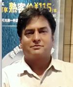 Dr. Syed Amer Mahmood