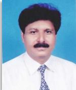 Dr. Muhammad Shafiq Ahmad