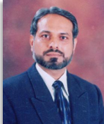 Prof. Dr. Javed Iqbal Qazi