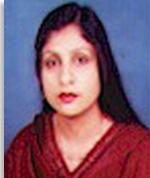 Dr. Najma Shaheen