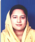 Ms.Saima Saleem