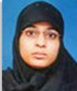 Ms. Tayyiba Rashid