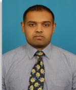 Mr. Kashif Mairaj Deen