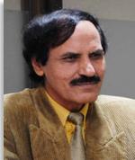 Dr. Tauqeer Ahmad Warriach