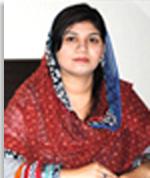 Dr. Madeeha Batool