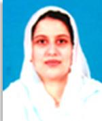 Dr. Amara Dar