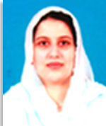 Mrs. Ammara Dar