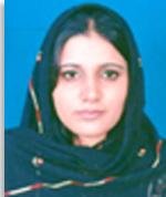 Mrs. Arooj Naseer