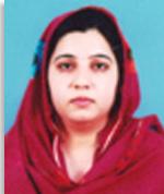 Dr. Najam ul Sehar Afshan