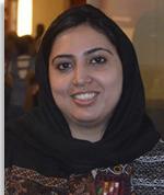 Ms. Humaira Tariq