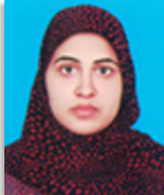 Ms. Sadaf Aslam